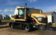 Трактор Caterpillar Challenger 95
