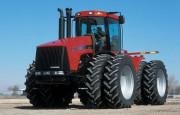Трактор Case STX 500 Steiger